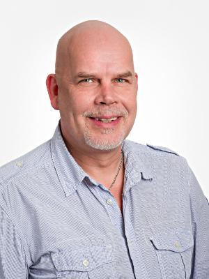 Johan Palomäki