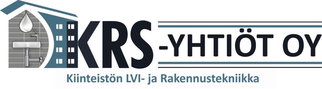 KRS yhtiöt — Kiinteistön LVI- ja Rakennustekniikka