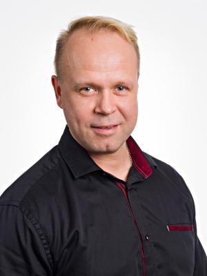 Kimmo Kiiskinen