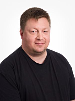 Pertti Karjalainen